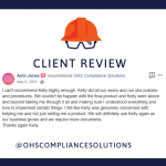 OHS Compliance Solutions Australia
